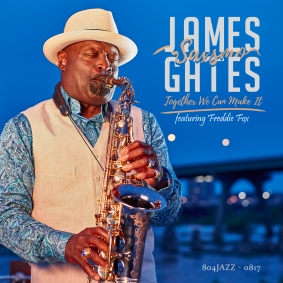 James Gates - Together We Can Make It-2