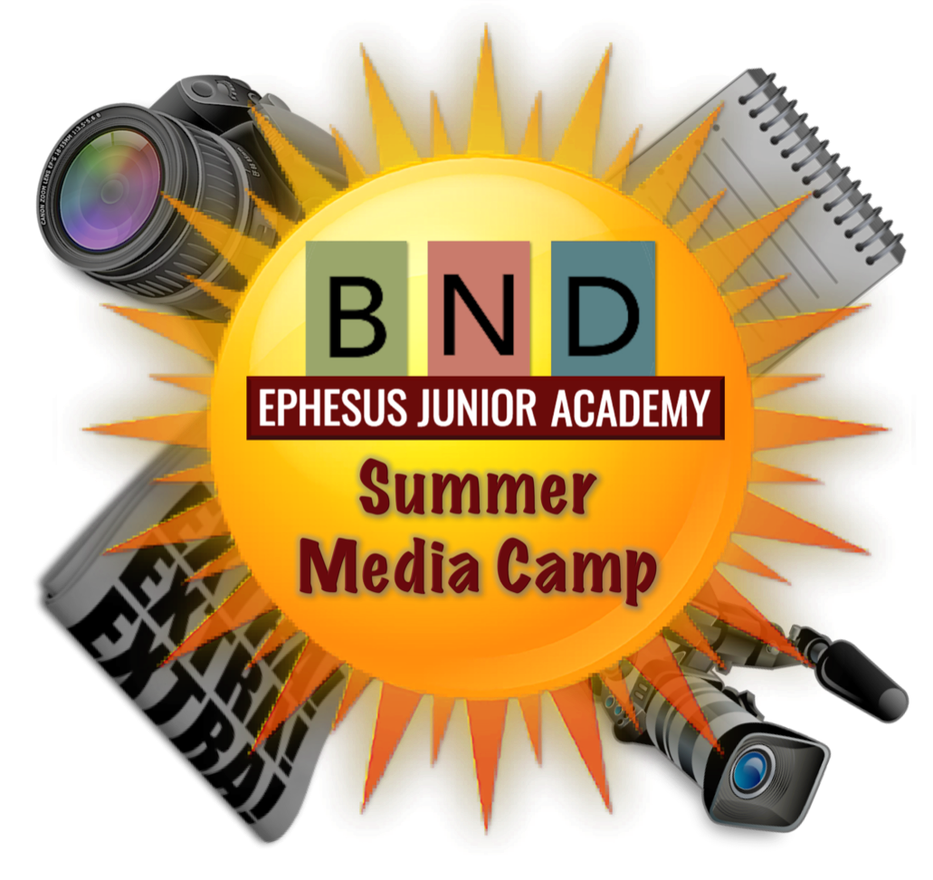 BNDejamediacamp